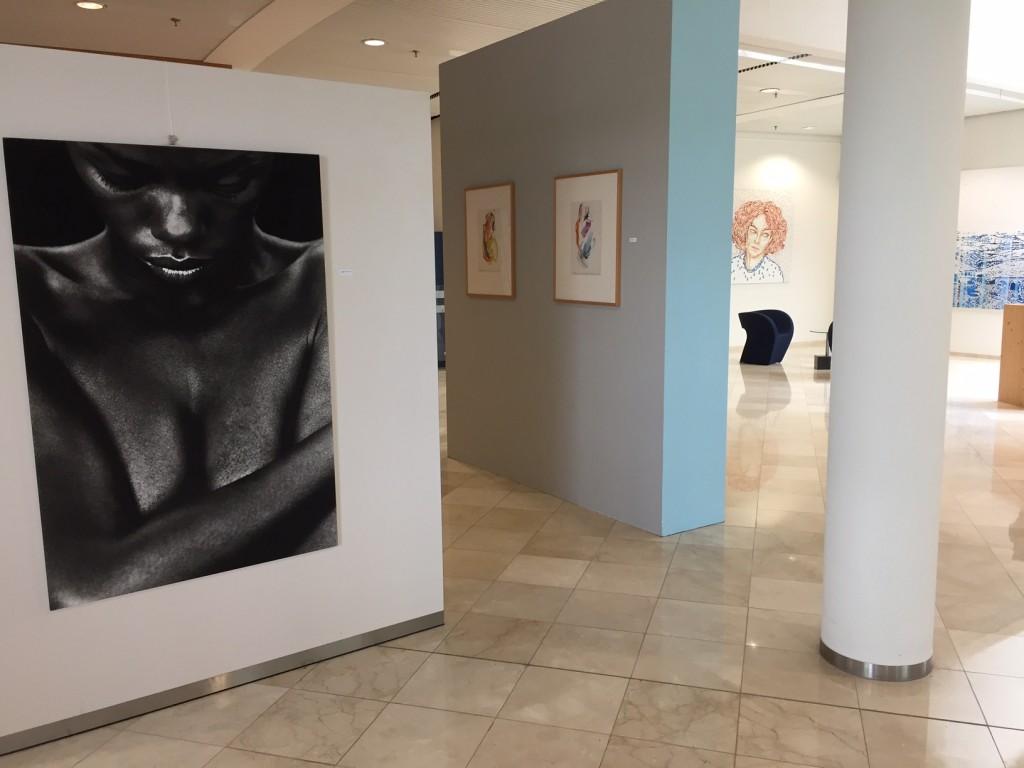Curator exposities St. Delta Lloyd kunstcollectie