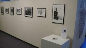 Pop-up expo Sjoerd Tegelaers & BLooz Gallery
