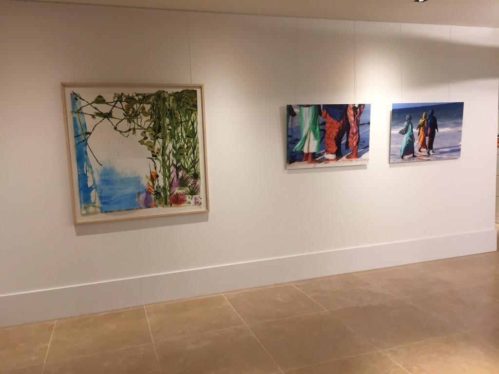 Zomerexpositie met werk uit Stichting Delta Lloyd kunstcollectie