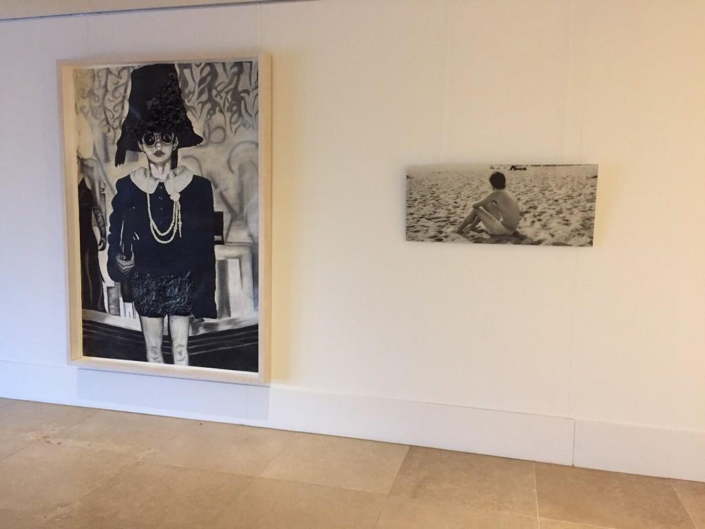 Zomer expositie Stichting Delta Lloyd kunstcollectie