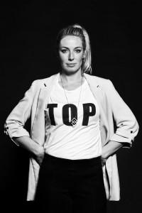 Jackelien Top, foto Sara Donkers